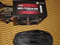 Блок питания OCZ OCZ600mxsp 600W