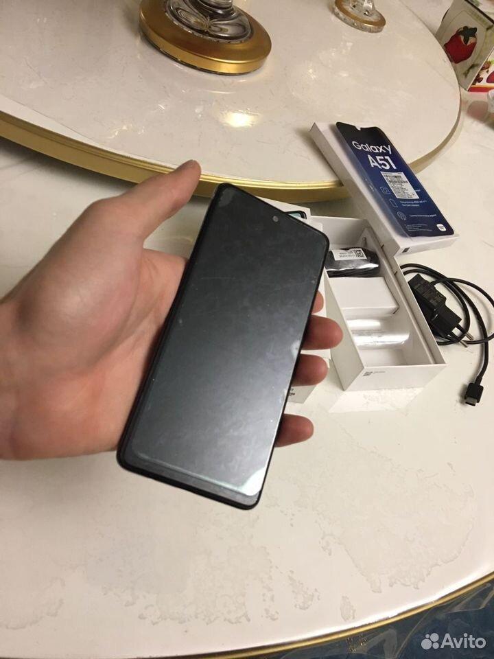 Samsung galaxy A51  89606667758 купить 6