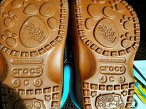 Crocs кроксы новые оригинальные