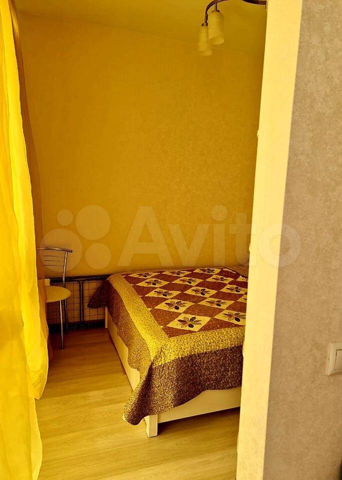 1-к квартира, 36.2 м², 20/25 эт.  89584617363 купить 10