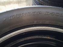 150/80 R16 Dunlop D401 мотошина