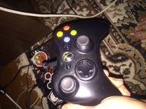 Продам Xbox 360s шитая