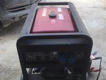 Генератор дизельный 10 кВт