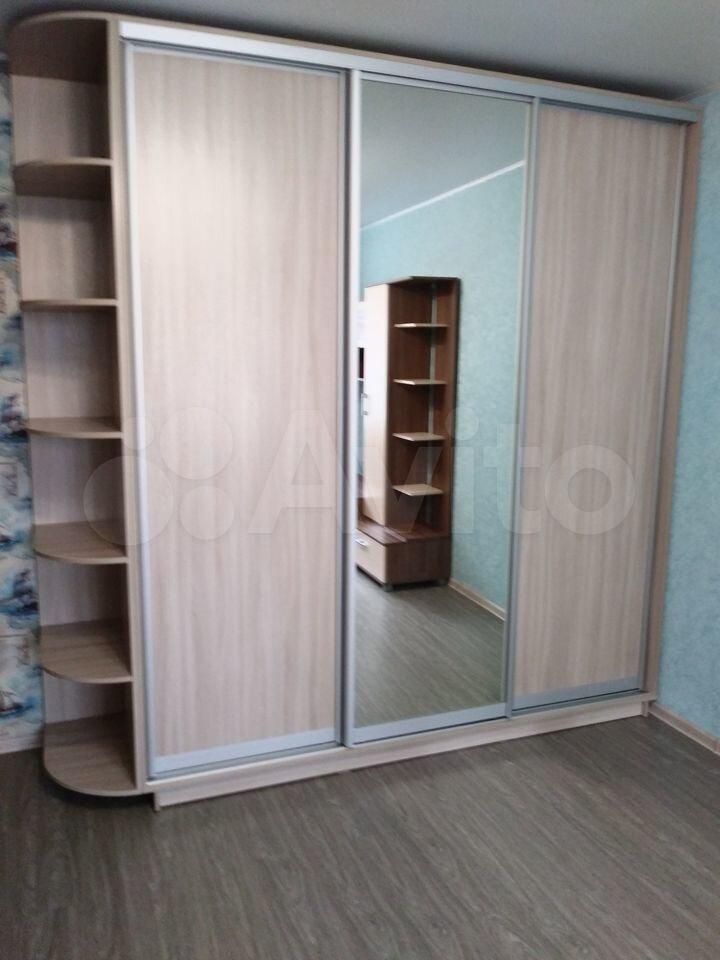 1-к квартира, 45 м², 2/9 эт.  89927000370 купить 4