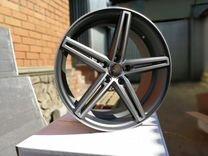 Литые диски Vossen CV5 R19 5*114.3 et42 d67.1