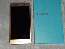 Продам смартфон Huawei Honor 5A