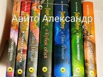 Гарри Поттер Росмэн все книги