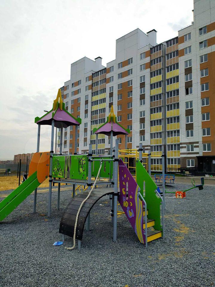 2-к квартира, 65.3 м², 4/10 эт.  89877210246 купить 7