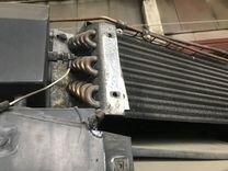 Термокинг thermo king радиатор