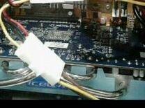 Видеокарта ATI Radeon HD 6790 DDR5