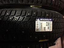Новые Michelin X-Ice North 3 (XIN3) / мишлен