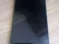 Передняя часть телефона highscreen power ice(тач,д