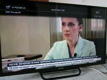 Телевизор sony 81см