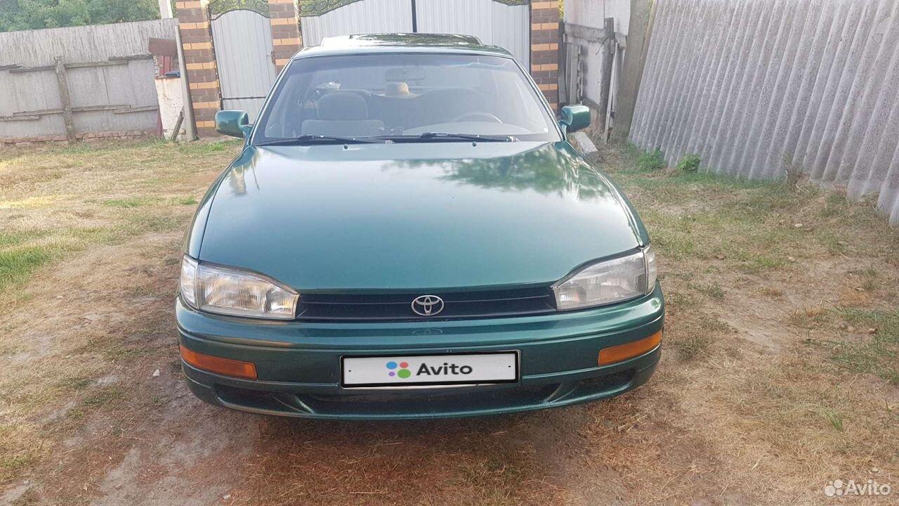 Toyota Camry, 1994  89038713679 купить 3