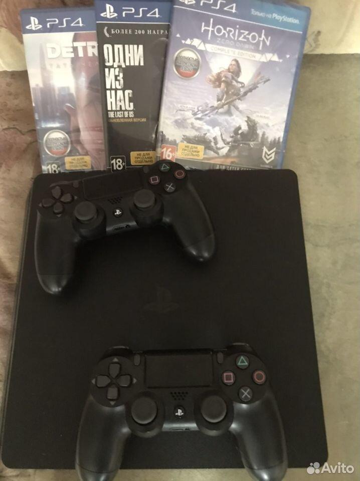Sony PS4  89644568886 купить 1