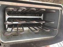 Электрическая печь harvia с кабелем — Ремонт и строительство в Москве