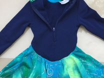 Платье для фигурного катания 104-116
