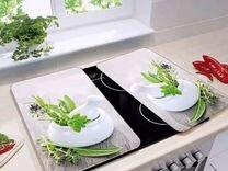 Защитные панели для плиты новые