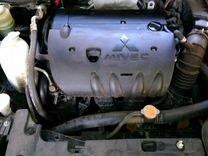 Двигатель 4в10 1.8 МКПП