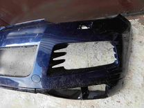 Бампер передний Volkswagen Touareg 7P