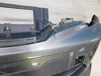 Бампер передний Nissan Qashqai (J11) c 2014