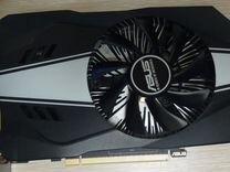 Видеокарта Asus GTX1060-6G