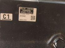 Блок управления двигателем Toyota Corolla 150