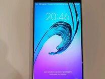 Смартфон SAMSUNG galaxy A7 2016