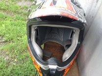 Шлем Fox vr-1