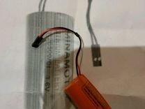 Литиевая батарейка