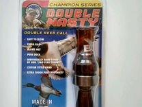 Манок на утку Double Nasty 2 (Дабл Насти)