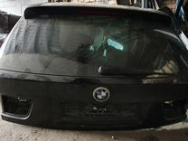 Крышка багажника BMW X5 E70