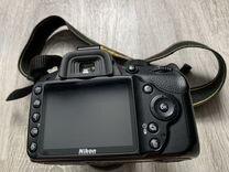 Nikon d3200 kit + Nikon AF-S Nikkor DX 35mm f/1.8G