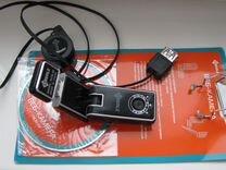Веб-камера kreolz WCM-58