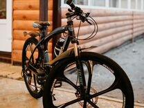 Велосипед lelert