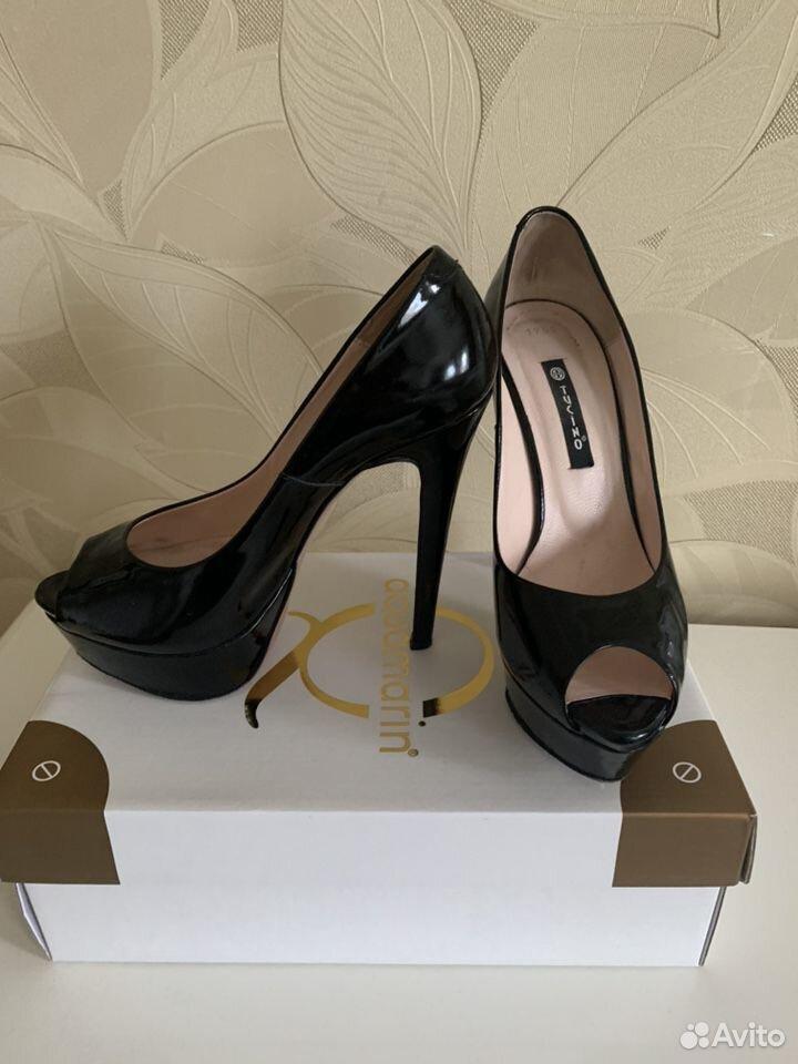 Туфли  89289347555 купить 2