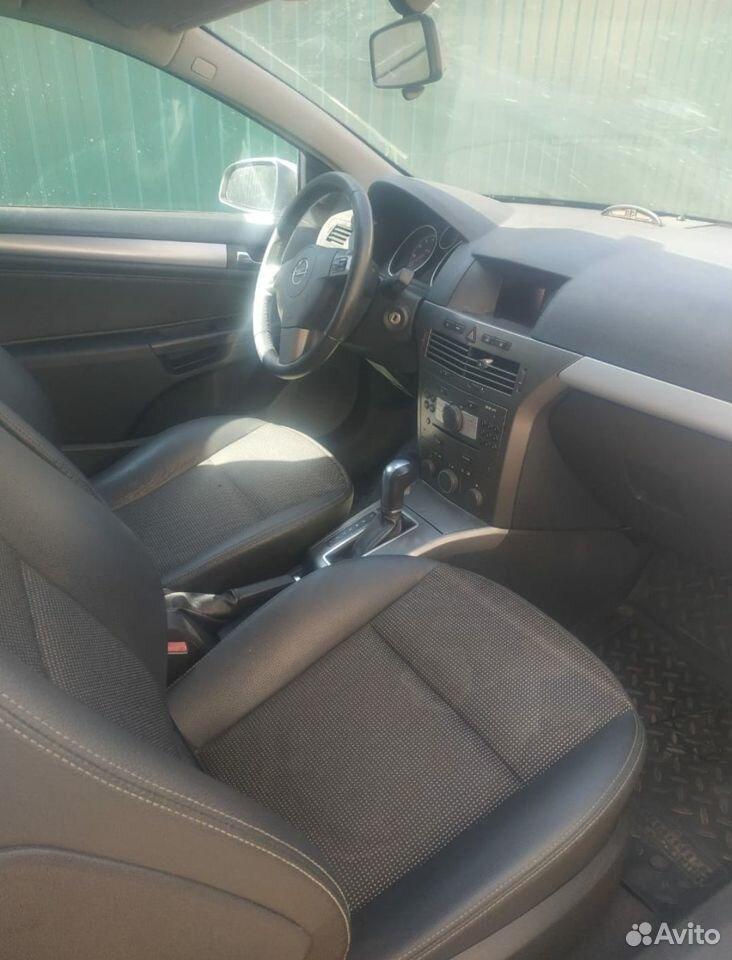 Opel Astra, 2006  89054124531 купить 7
