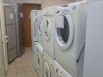 Стиральная машина бу — Бытовая техника в Екатеринбурге