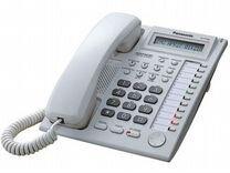 Продаю аналоговый системный телефон Panasonic KX-T