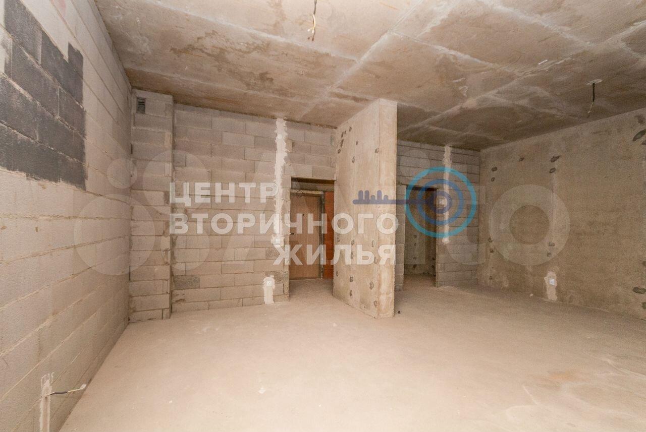 2-к квартира, 74.1 м², 16/23 эт.  89238998382 купить 4