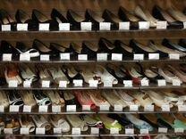 Женская обувь больших размеров, спортивная обувь