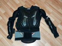 Моточерепаха EVS BJ22 Balistic Jersey