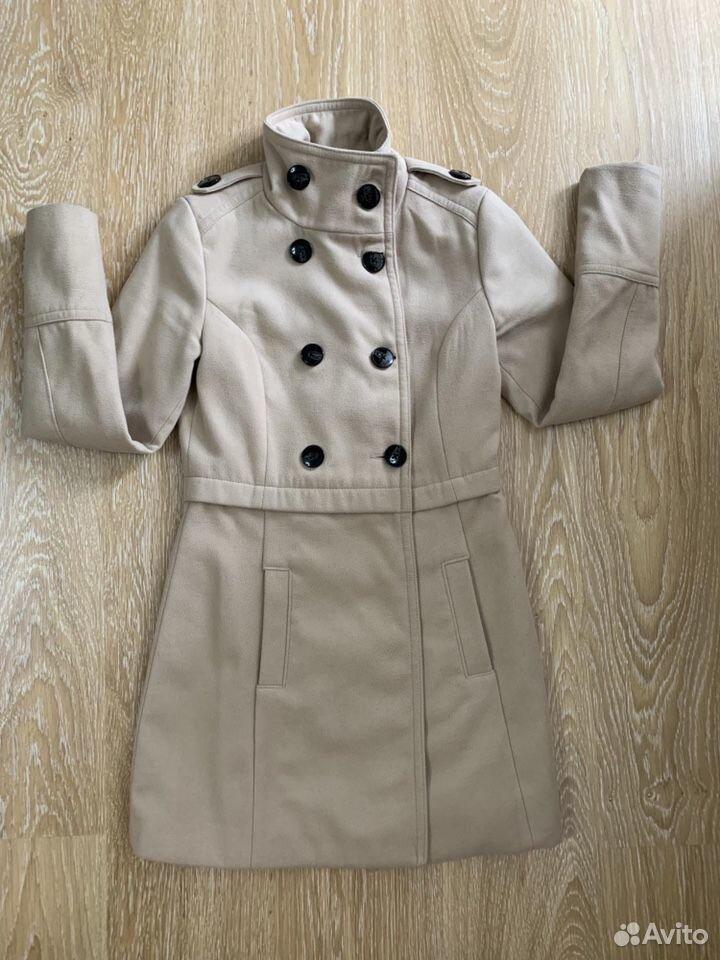 Пальто  89631279112 купить 1