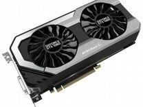 Palit nVidia GeForce GTX 1060 super js 6G