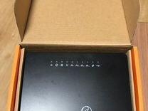 Wifi router Ростелеком