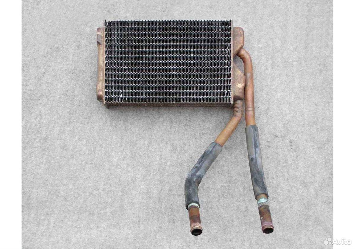 Радиатор печки Daewoo Nexia  89009161635 купить 1