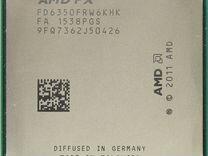 AMD FX-6350 4.2GHz