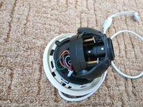 Камера видеонаблюдения купольная вариофокальная 3м