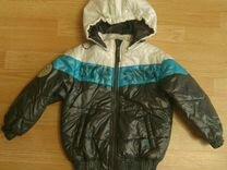 Куртка д/с 98 см — Детская одежда и обувь в Екатеринбурге