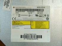 DVD-RV привод для ноутбука HP